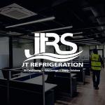 JT Refrigeration Services Ltd.